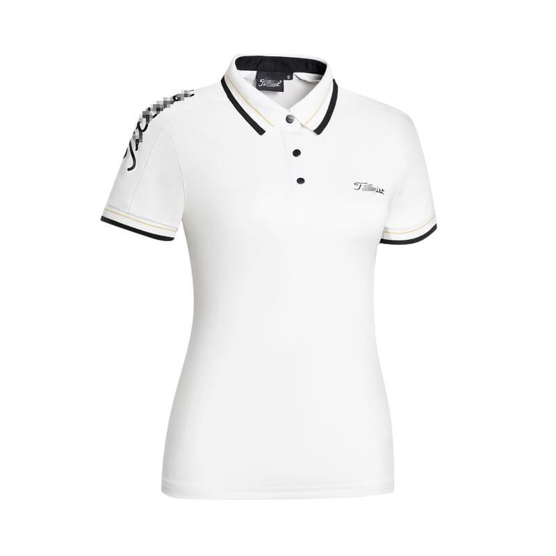 2020 New Golf Women's Short Sleeve