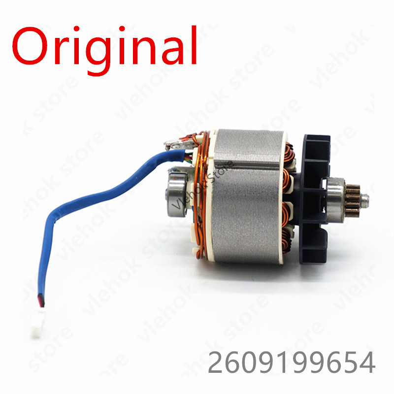 Brushless DC Motor For BOSCH GSR10.8V-EC TE GSR12V-EC GSR10.8V-EC GSR10.8V-ECHX GSR12V-20HX 2609199654 Power Tool Accessories