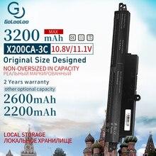 Golooloo A31N1302 A31LM9H batería de portátil para ASUS VivoBook X200M X200LA X200CA X200MA R202CA F200CA F200M F200MA FX200CA A31LMH2