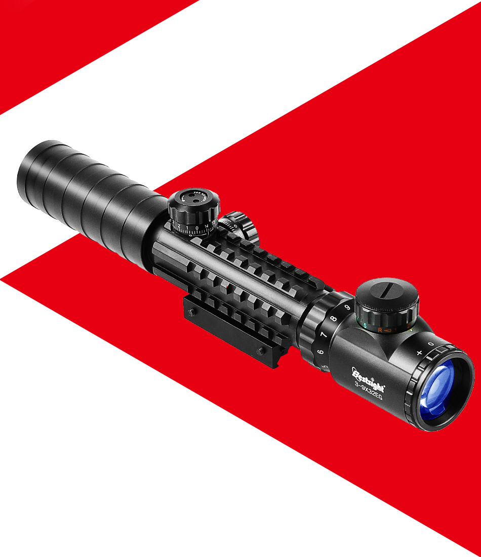 High Quality scope red