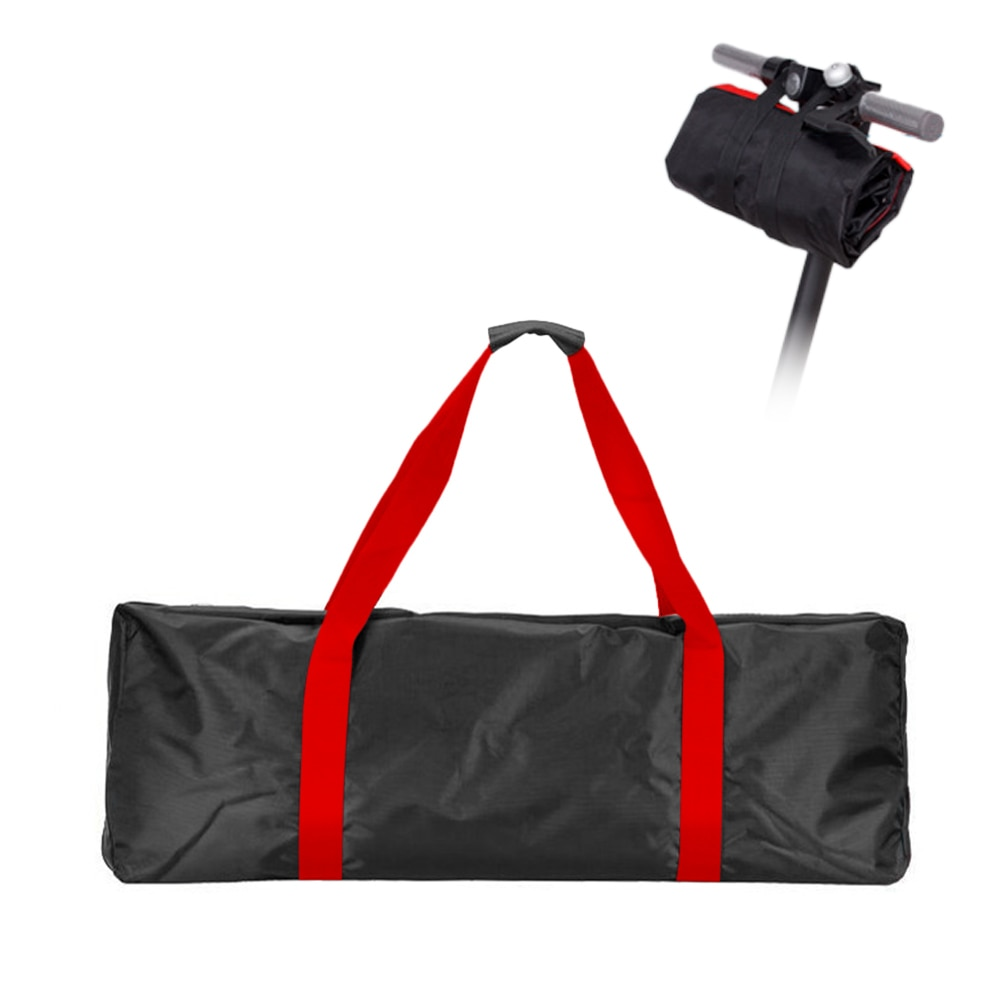 Portable Oxford Cloth Scooter Bag Electric Skateboard Carrying Bag For Xiaomi Mijia M365 Scooter Transport Bag Carrying