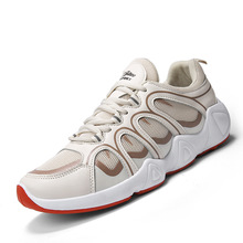 Four Seasons New Design Style Men Shoes Breathable Popular Running Outdoor Sneaker Sports Comfortable Free Shipp