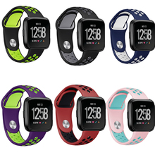 20 22 18 sport Silicone band For samsung Galaxy watch active 42 46 s2 s3 zenwatch Ticwatch E/2/1/pro Huawei watch GT 2 pro strap bracelet band for samsung galaxy watch active 42mm 46mm gear sport s2 s3 neo live zenwatch 2 1 ticwatch e 1 2 pro nylon strap