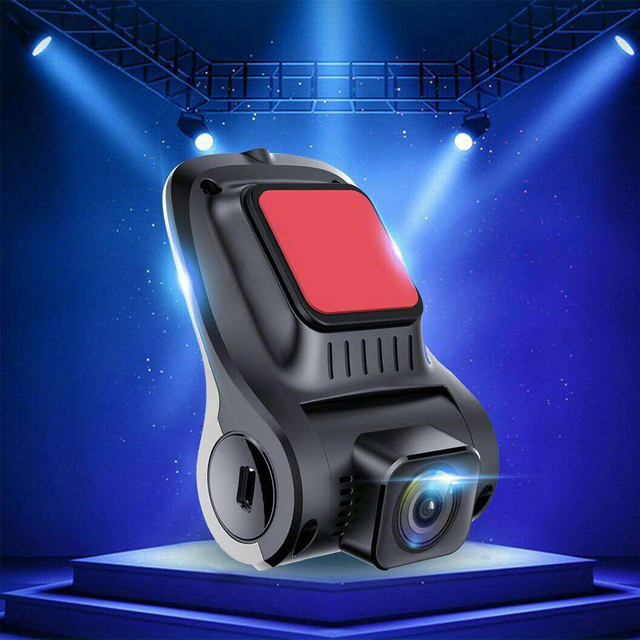 USB car dvr 1080P wifi hidden dash cam ADAS intelligent auxiliary system for android USB car camera 1