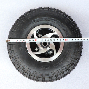 3,50-4 внутренняя внешняя шина с ступицей для тачки, снэк-машины, скутера, Tiger, автомобильные шины 350-4 350-4, шины