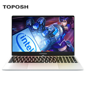 15.6'' I5-8250U 16G RAM Laptop 8th CPU Portable Business Metal Notebook Laser Engraved Keyboard Computer Office Travel Netbook(China)