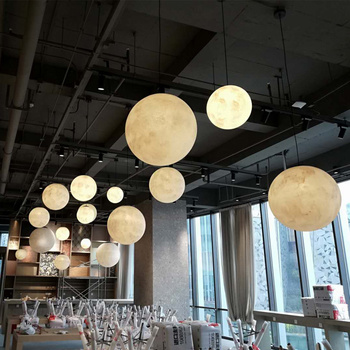 luminaria pendente glass ball Home Decoration E27 Light Fixture  restaurant  industrial lamp luminaire suspendu deco maison