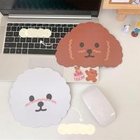 Nette Haustier Hund Computer Cartoon Maus Pad für Lenovo xiaomi MacBook Peripheriegeräte Desktop Nicht-slip Pad Gamer Gaming Pad schreibtisch Matte