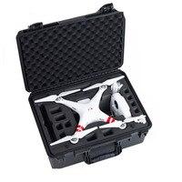 Customized IP67 waterproof hard plastic Dji case / Camera box / Equipment case