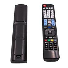 השלט רחוק טלוויזיה LCD החלפה עבור LG AKB73756502 AKB73756504 AKB73756510 AKB73615303 32LM620T HDTV בקר