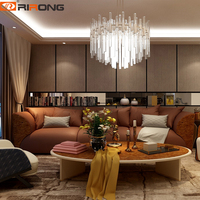 Luxury Italy Design Genuine Leather Home Furniture Living Room sectional sofa Sofa Couch Sofas Set