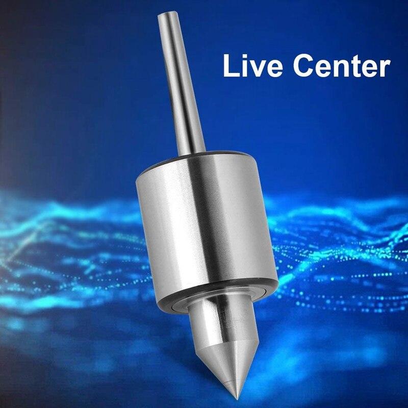 GTBL MT0 Revolving Live Fräsen Zentrum für Drehmaschine Werkzeug Zubehör 0,01mm Genauigkeit Live Dreh Centre