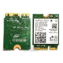 SSEA für Intel AC 9560 9560NGW NGFF M.2 drahtlose karte Wifi 9560AC 8020.11ac Bluetooth 5,0 Dual band 1,73 Gbps für windows 10