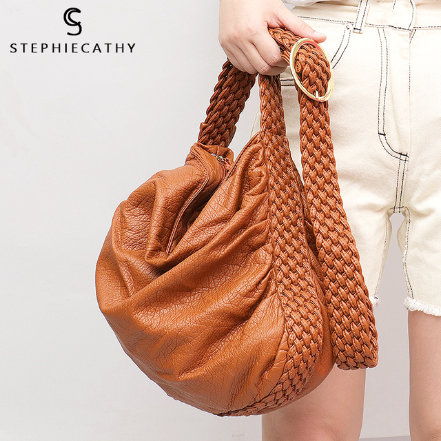 Big Soft Casual Women Bags