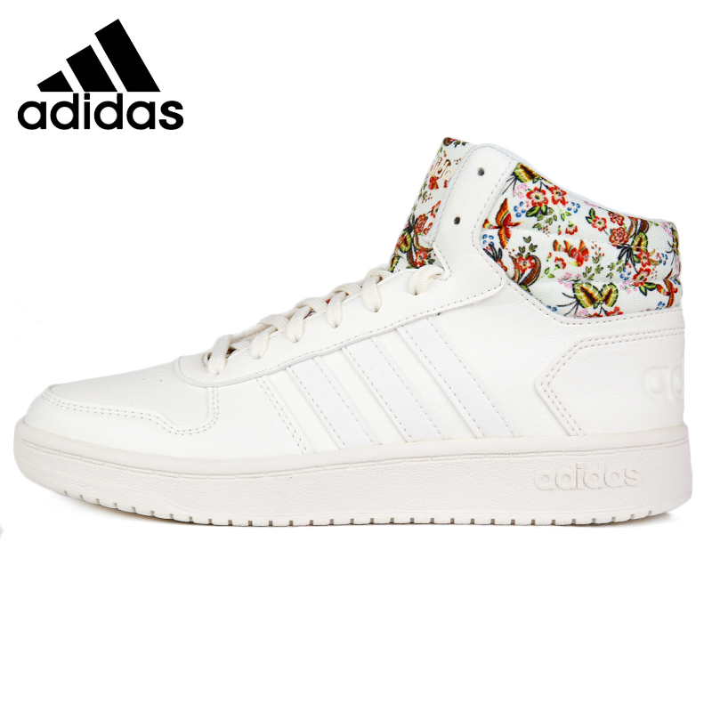 New Arrival Adidas NEO HOOPS 2.0 MID