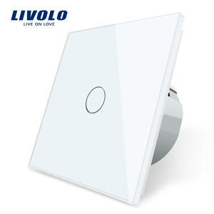 Livolo Switch Crysta...