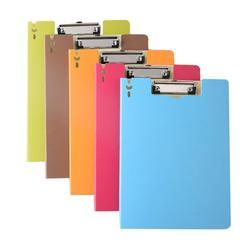 Binders 1Pc A4 File Document Folder Holder Organizer Writing Board School Office Supply Office School Supplies