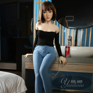 Image 5 - 2020new 157cm real silicone sex doll realistic vaginal oral cat ass TPE and metal skeleton Japan sexy beauty