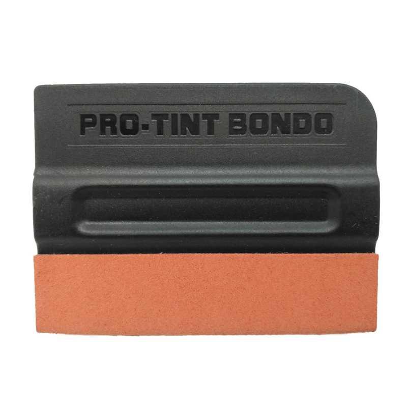 3Pack Magnet Suege Merasa Edge Squeegee Vinyl Wrap Peralatan Aplikasi Film Squeegee Warna Alat Kit untuk Mobil Vinyl Wrap, warna Jendela,