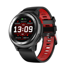 ip68 Waterproof Smart Watch Android ios Blood Oxygen Heart Rate Monitor Fitness