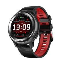 ip68 Waterproof Smart Watch Android ios Blood Oxygen Heart R