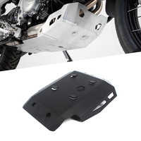 For BMW F850GS F750GS F750 F850 F 750 850 GS ADV Adventure Engine Bottom Base Lower Chassis Guard Skid Plate Splash Protector