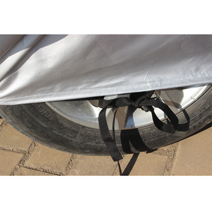 Image 4 - Tampas de carro completo para acessórios do carro com porta lateral aberto design à prova dwaterproof água para suzuki swift grand vitara jimny sx4 samurai gsr