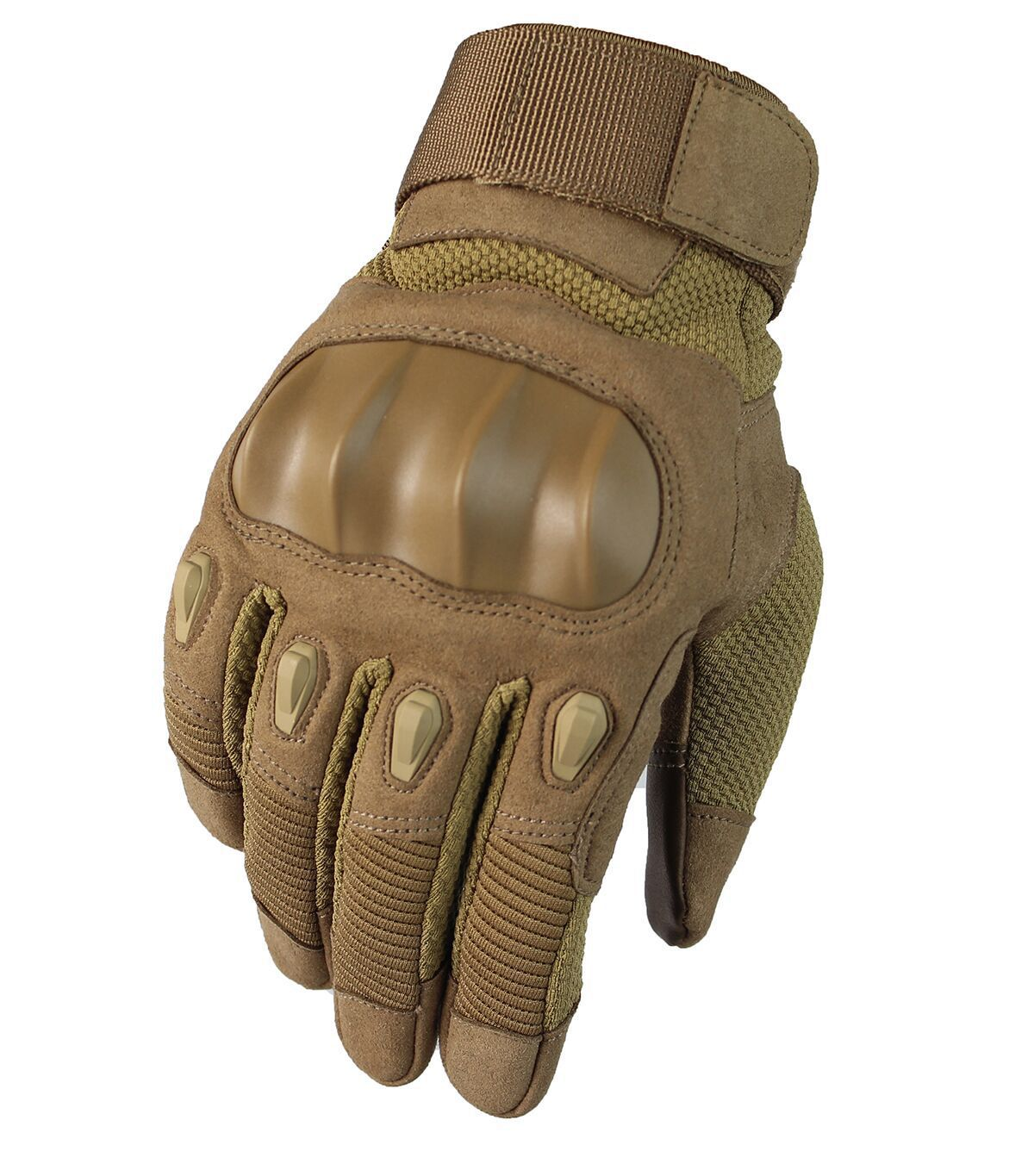 New Outdoor Anti-slip Motorcycle Gloves Climbing Fitness Sports Tactical Gloves Ski Gloves