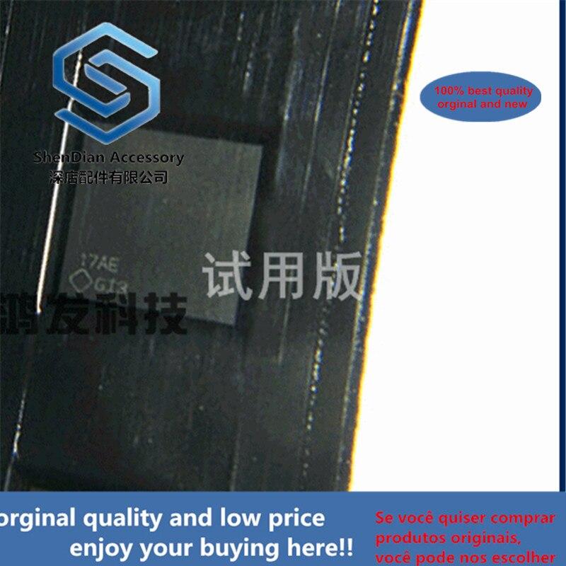 5pcs 100% Orginal New LM49370RLX/RL LM49370RLX  Interface IC Chip BGA-49