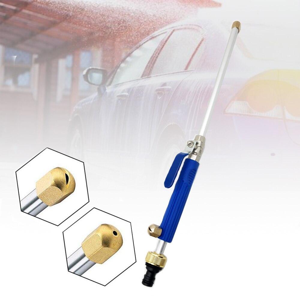 Hochdruck Power Washer Auto Waschen Gun Metall Wasser Druck Power Washer Wasser Pistole Auto Scheibe Wasser Jet Washer Presure washer