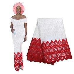 قماش دانتيل شبكي أفريقي فاخر أبيض نقي أسود 2019 عالي الجودة النيجيري دانتيل تول فرنسي بالأحجار قماش صافي دانتيل