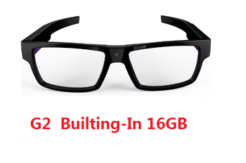 1080P HD Glasses Camera Video Driving Record Cycling Video Smart Glasses With Eyewear Camcorder For Outdoor Mini Camera 8