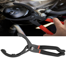 Oil Filter Wrench oil filter removal tool Filter Grease Wrench Disassembly Dedicated Clamp plier special tool clean cooking nonwoven range hood grease filter kitchen supplies pollution filter mesh range hood filter paper oil filter paper