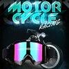 Universal motorcycle Helmet Motocross goggles For KTM ATV DH MTB Dirt Bike Glasses motocross parts review
