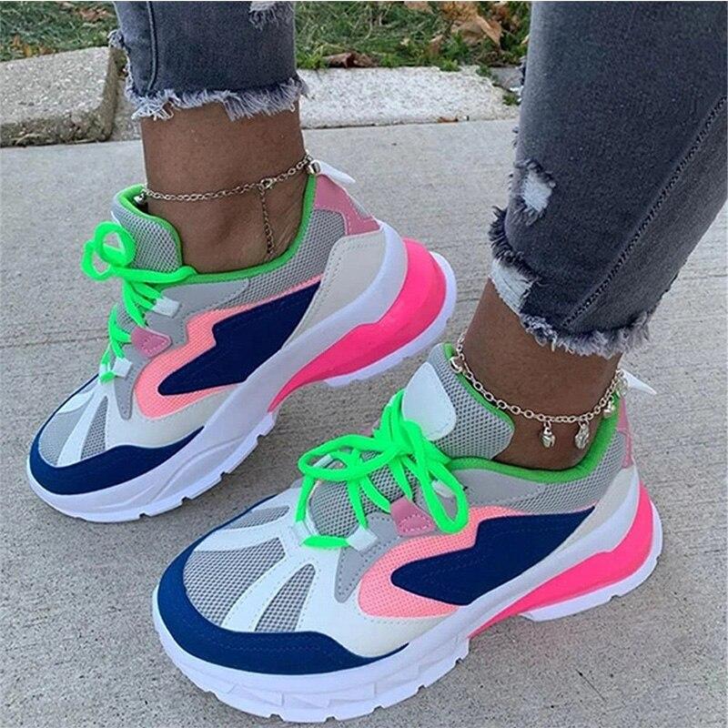 Women Sneakers Shoes For Women