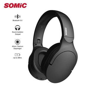 SOMIC SC2000BT Wireless Blueto