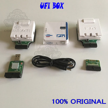 gsmjustcct UFi Box powerful Service Tool Read user data repair resize
