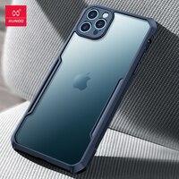 Custodia per iPhone 12 13 Pro Max custodia, Xundd Cover posteriore morbida antiurto per Airbag iPhone 13 Mini 12 13 Pro Max 6.7 custodie preattive