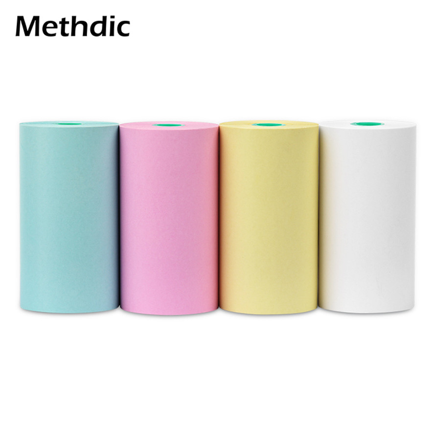 Clearly Thermal Small POS Machine Printing Thermal Paper
