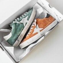 South Korea Dongdaemun Flat Shoes Fashion Trend Dirty Shoes Lovers Shoes Men's Shoes Women's Shoes