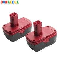 Bonacell 19 2 V 6000mAh Li-Ion batería de la herramienta eléctrica para artesano C3 11374  11375 de 130285003 CRS1000 10126 de 11569 a 11585