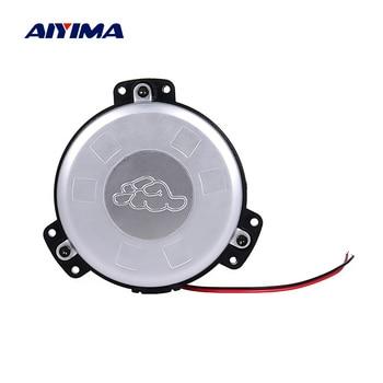 AIYIMA-Altavoz con vibración de 30W y 8 Ohm, Altavoz portátil de alta...