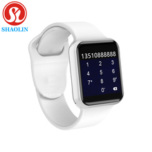 Smartwatch Series 4 for Apple 42mm Smart Watches Fitness Tra