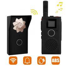 Wireless Intercom Doorbell Hotel Waterproof Home Mini Distance KTV Effective Walkie-Talkie