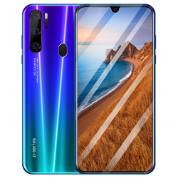 2 + 32Gb Android 9,1 P35 Pro Smartphone nos enchufe