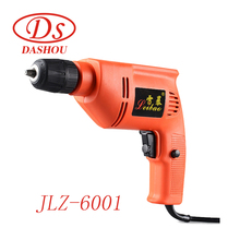 DS Hand-held Electric Drill Multi-function Positive And Negative Pistol Household Miniature Tools 1PC 220V