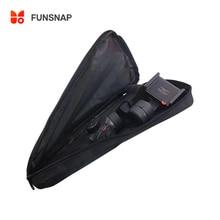 Funsnap Capture 2 Gimbal Bag Accessoris Cell Stabilizer Storage Pocket Tripod Smartphone Handheld Gimbals Stabilizer Accessories