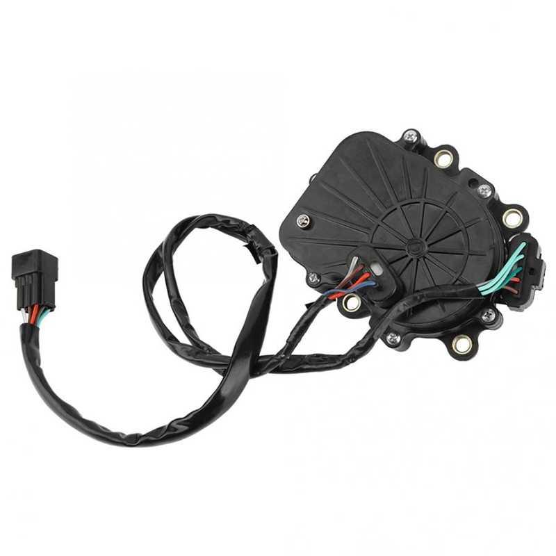 Depan Diferensial Servo Motor Actuator untuk CFMOTO ATV UTV 500 600X5 0181-314000