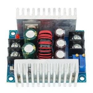 Image 4 - 10pcs 300W 20A DC DC 벅 컨버터 스텝 다운 모듈 정전류 LED 드라이버 전력 스텝 다운 전압 모듈