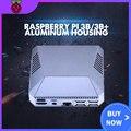 Чехол Retroflag MEGAPi/игровой контроллер функциональная кнопка для Raspberry Pi 3 B Plus (3B +)/3B/2B